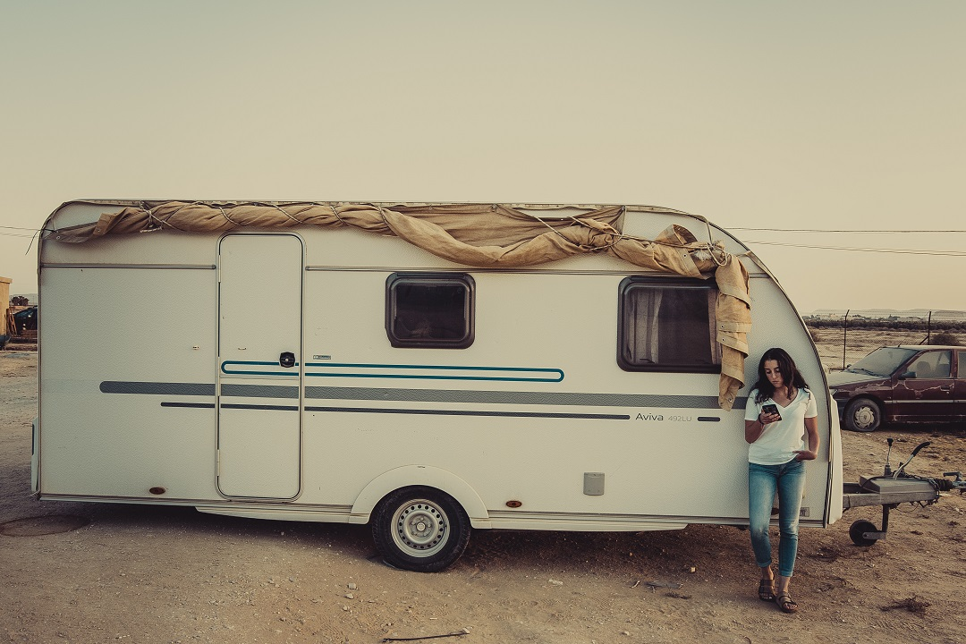 Shopping for Camper Trailers