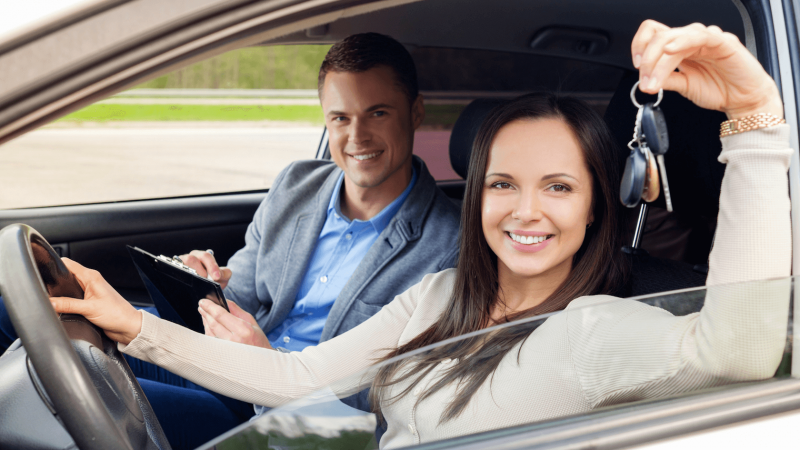 Requirement for Driving Training Sydney from Reputed Driving Instructor