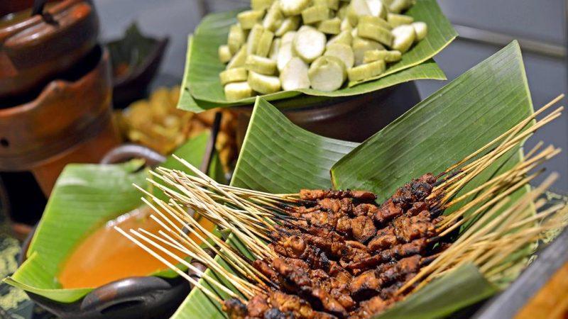 Semarang Food Guide – 10 Semarang's Foods to Try