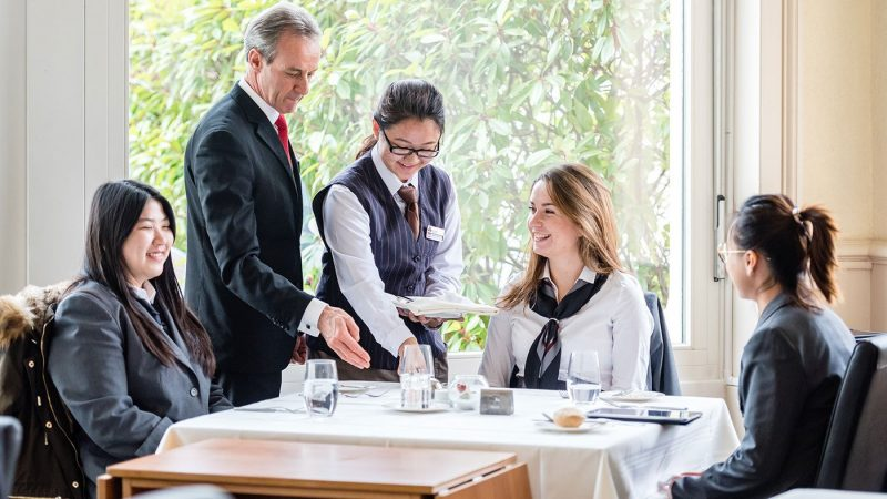 How to make time for yourself when Working in Hospitality?