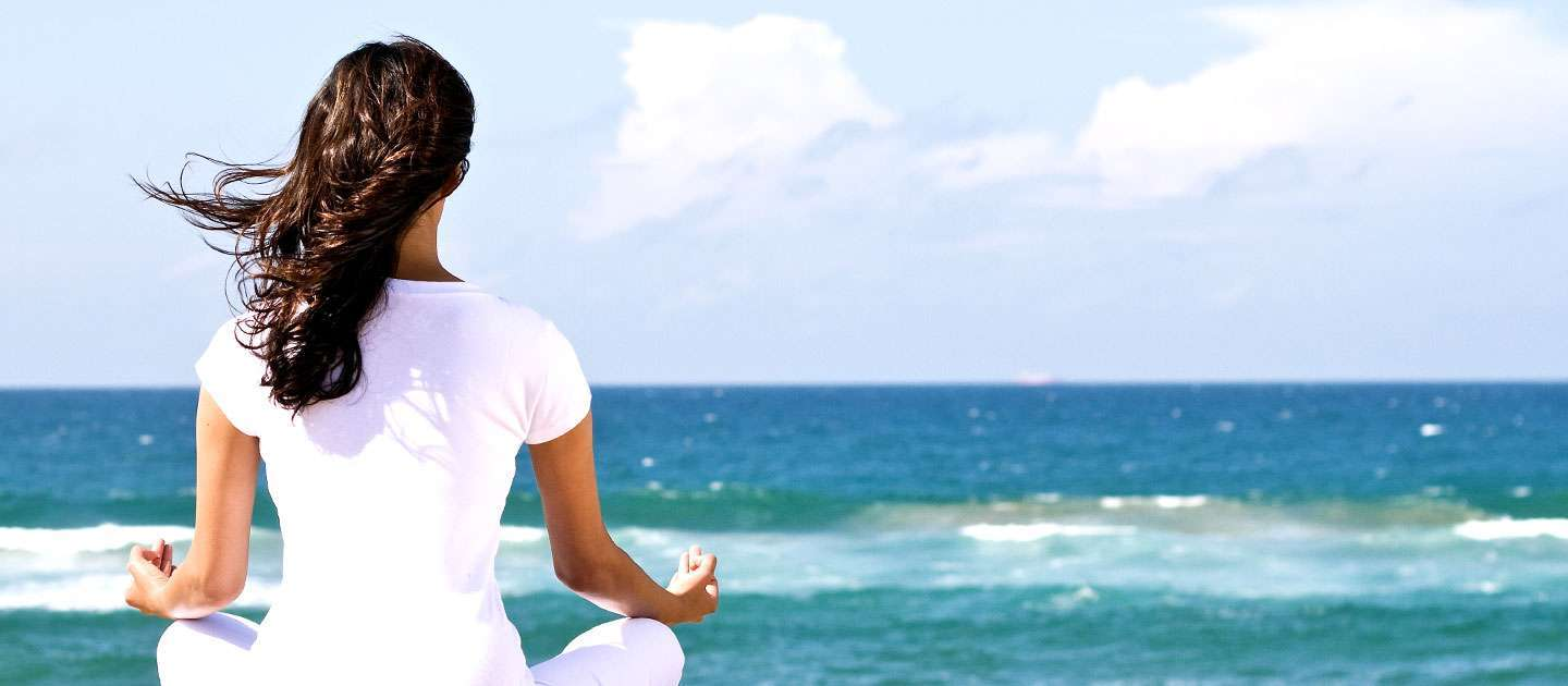 Want to Learn How to Meditate? The Glo App Is for That