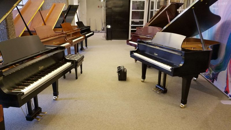 Here Are Reasons Why Hiring Piano Movers Is a Wise Choice