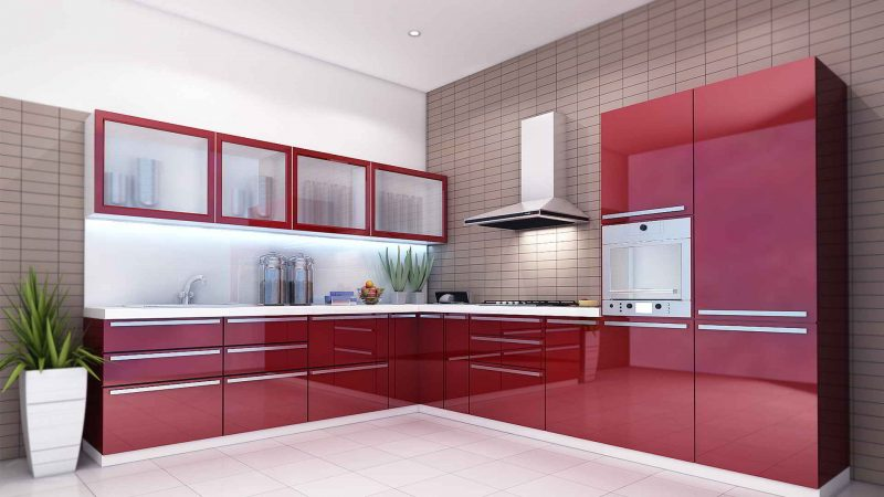 Important Tips to Plan Your Modular Kitchen
