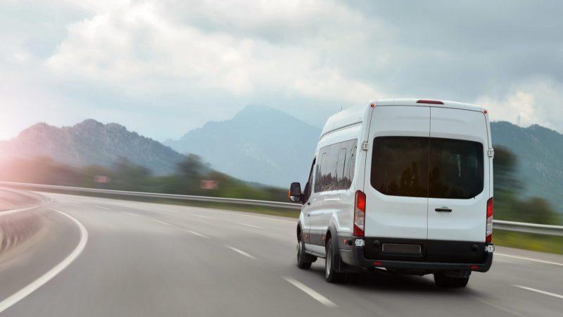 Choosing The Right Van Rental Service Matters