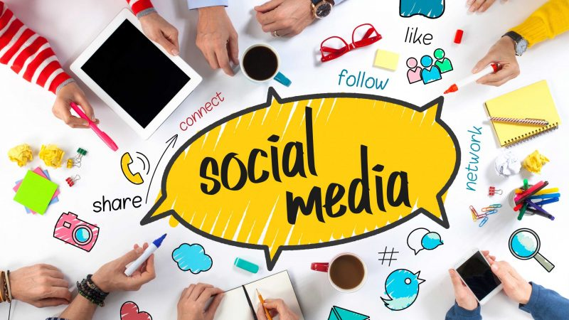How to Choose the Right Platform for Social Media Marketing?