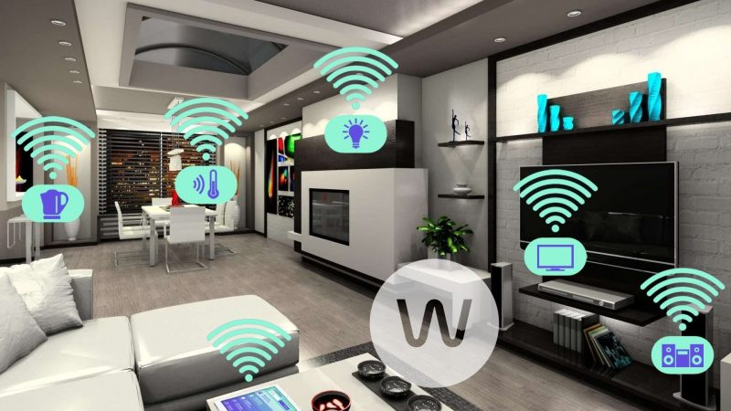 Top Reasons to Automate your Home