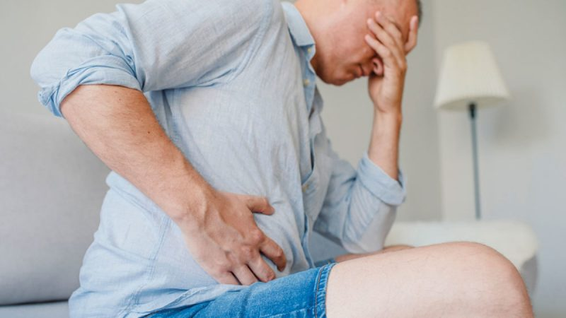 Are you Suffering Bowel Problems? You Could Have Coeliac Disease
