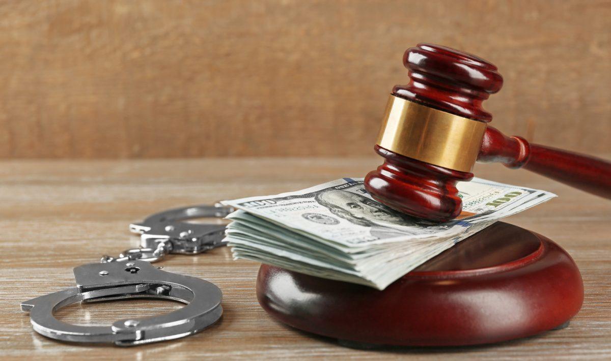 A Bail Bondsman In Jacksonville FL