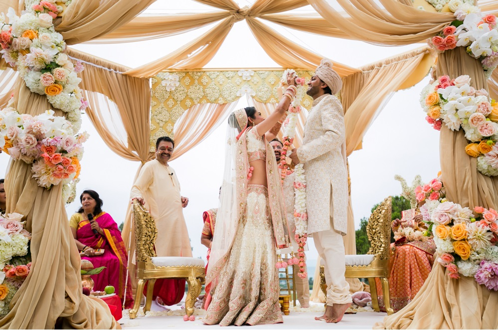 A Quick Guide to Choosing an Indian Wedding Venue