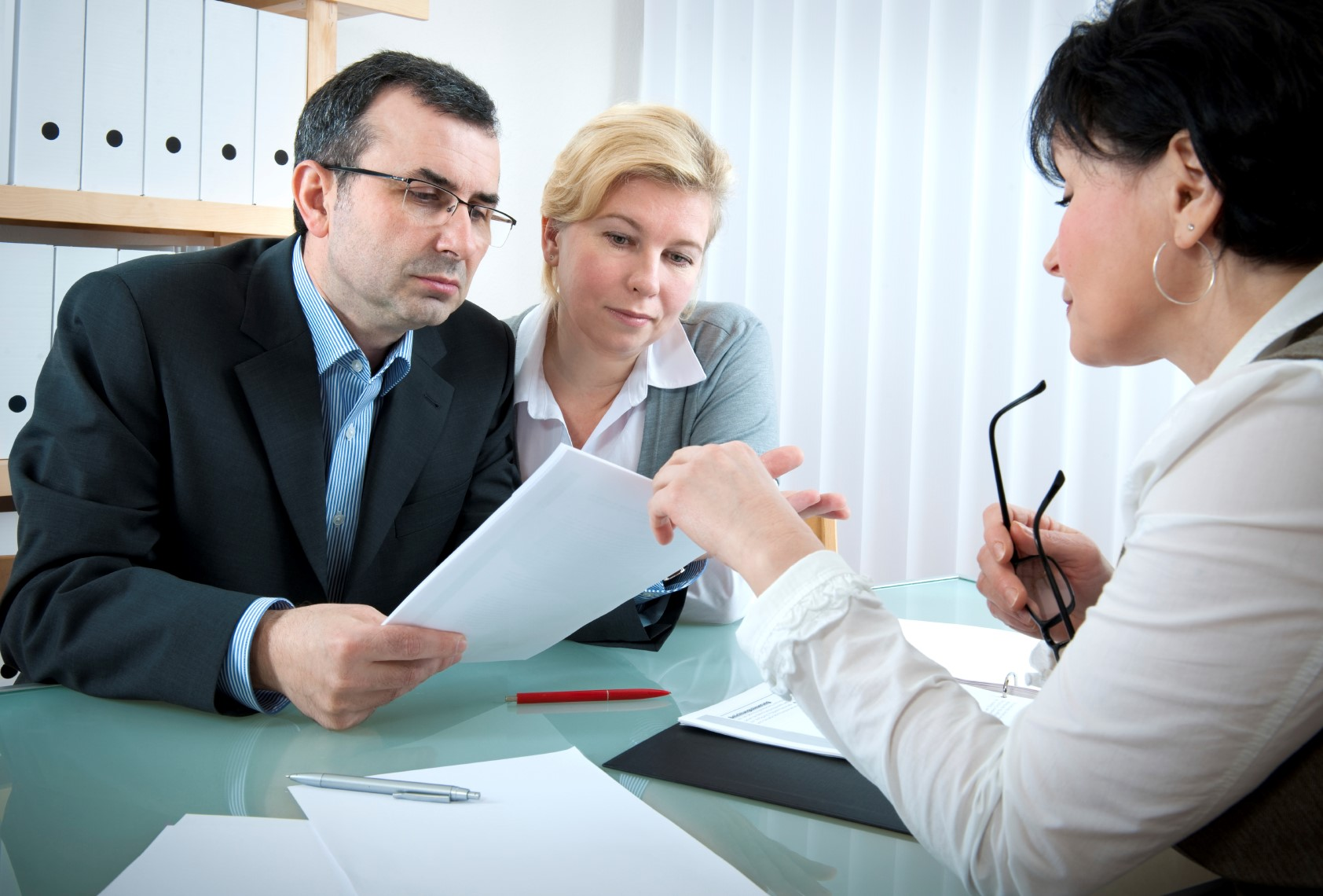 An experienced attorney can arrange plea agreements