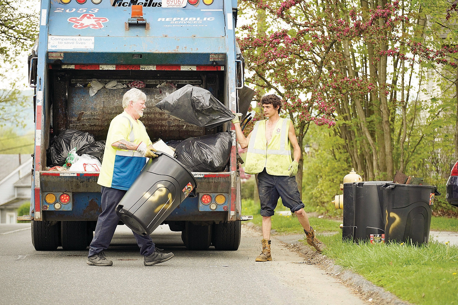 Below is a list of rubbish removal services in Sydney.