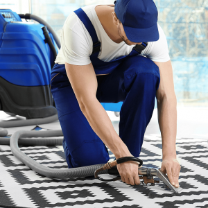 Compelling Benefits of Hiring Carpet Cleaning Professionals