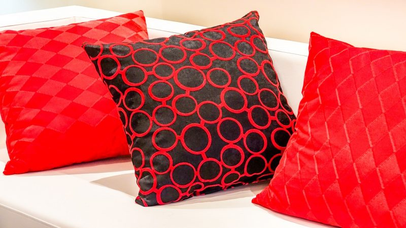 Elevating Your Home Decor in the Winter Season – or in Any Season – with Decorative Pillows