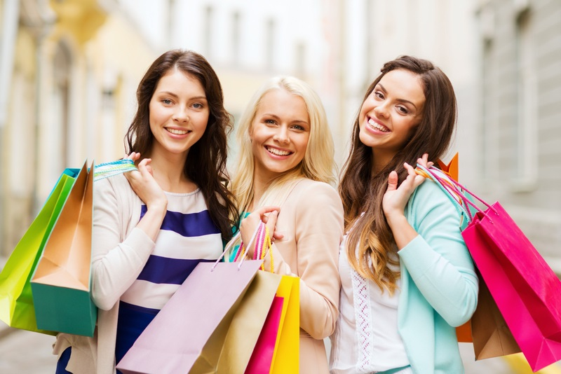 Internet Shopping Makes