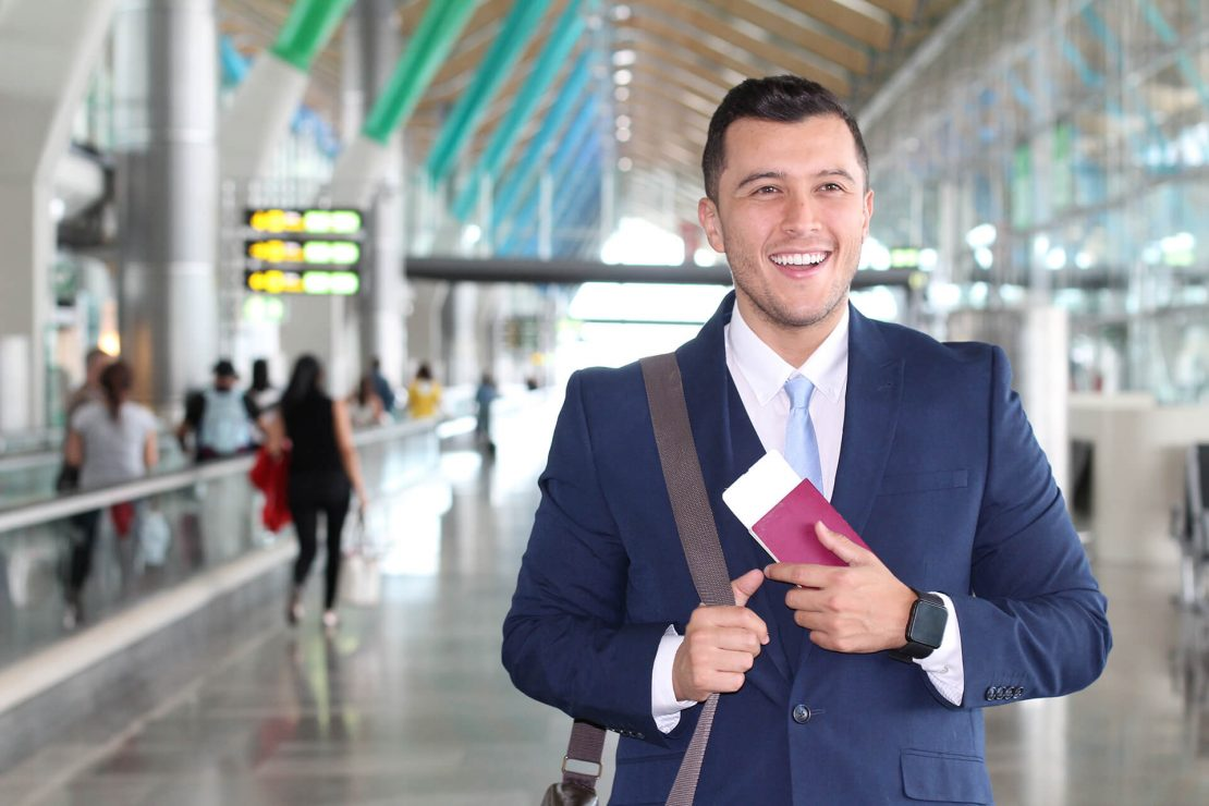Set Up an Appointment for Your Visa Interview