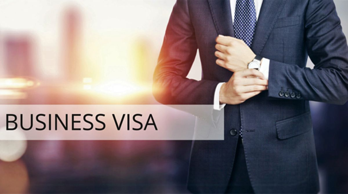 business visa is to work with an Immigration lawyer