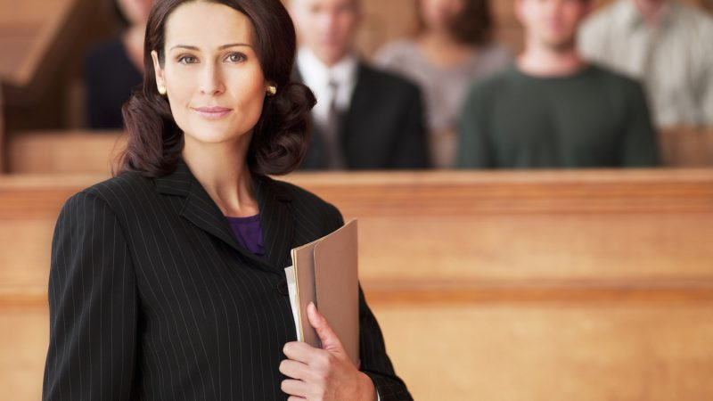 Why Representing Yourself in Court Is a Bad Idea