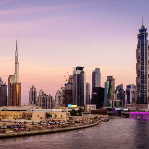 Best Business Spots of Dubai