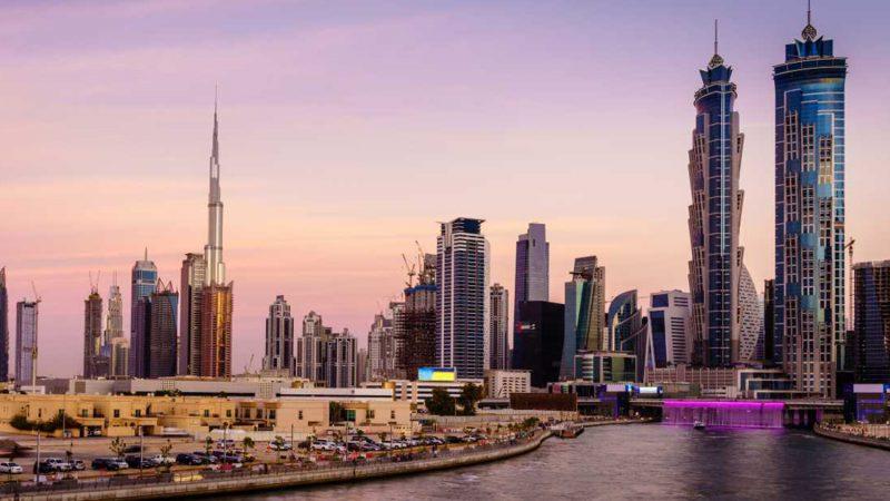 Best Business Spots of Dubai