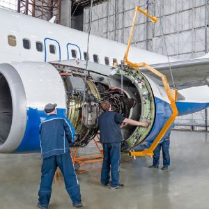 What Is Included in an Airplane Maintenance Program?