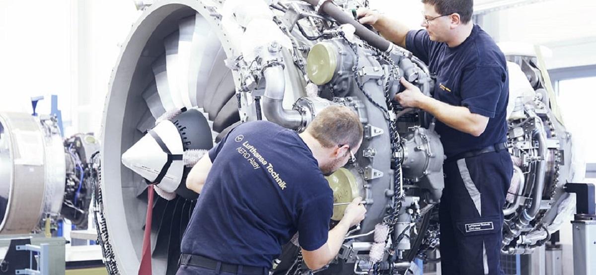 Heavy or base maintenance