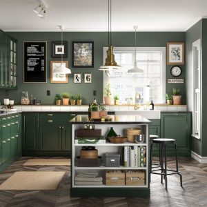 Things to Consider While Renovating Your Kitchen