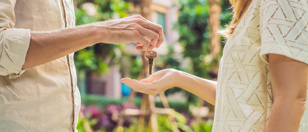 Short-Term Home Rentals