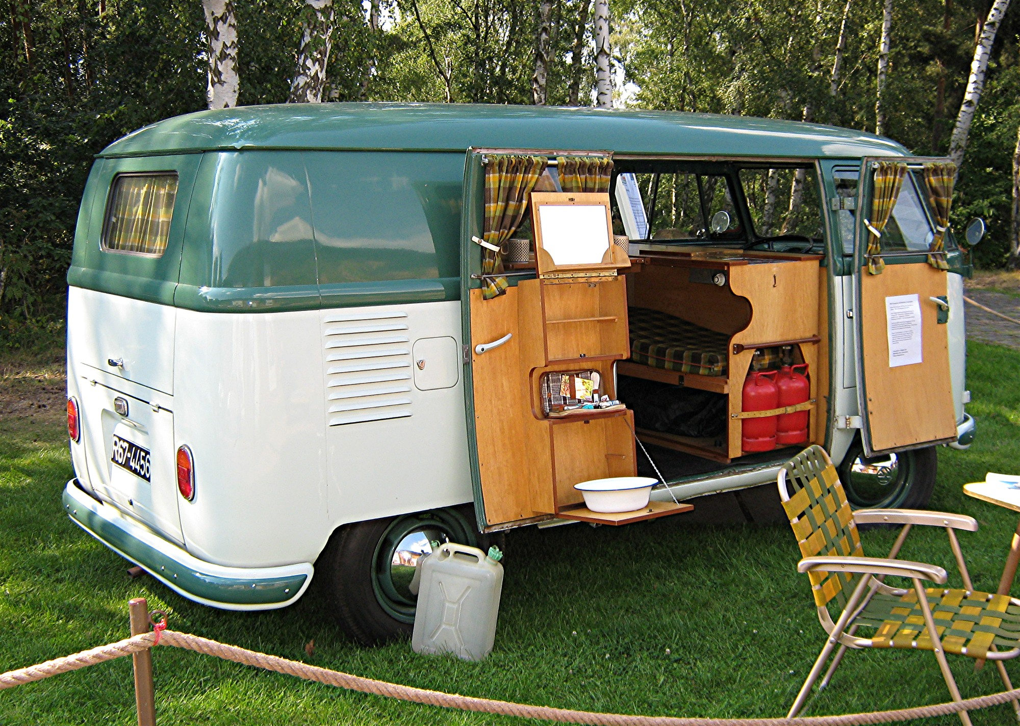 Motorhome Upkeep: What You Need to Know
