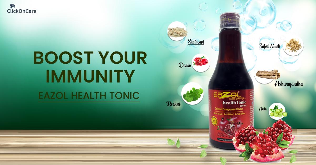 Eazol Health Tonic