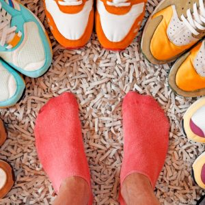 A Podiatrist's Suggestions about Fitting Footwear