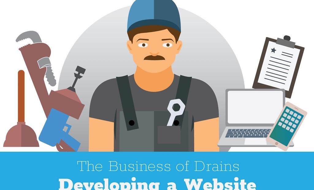 Get A Website plumbing