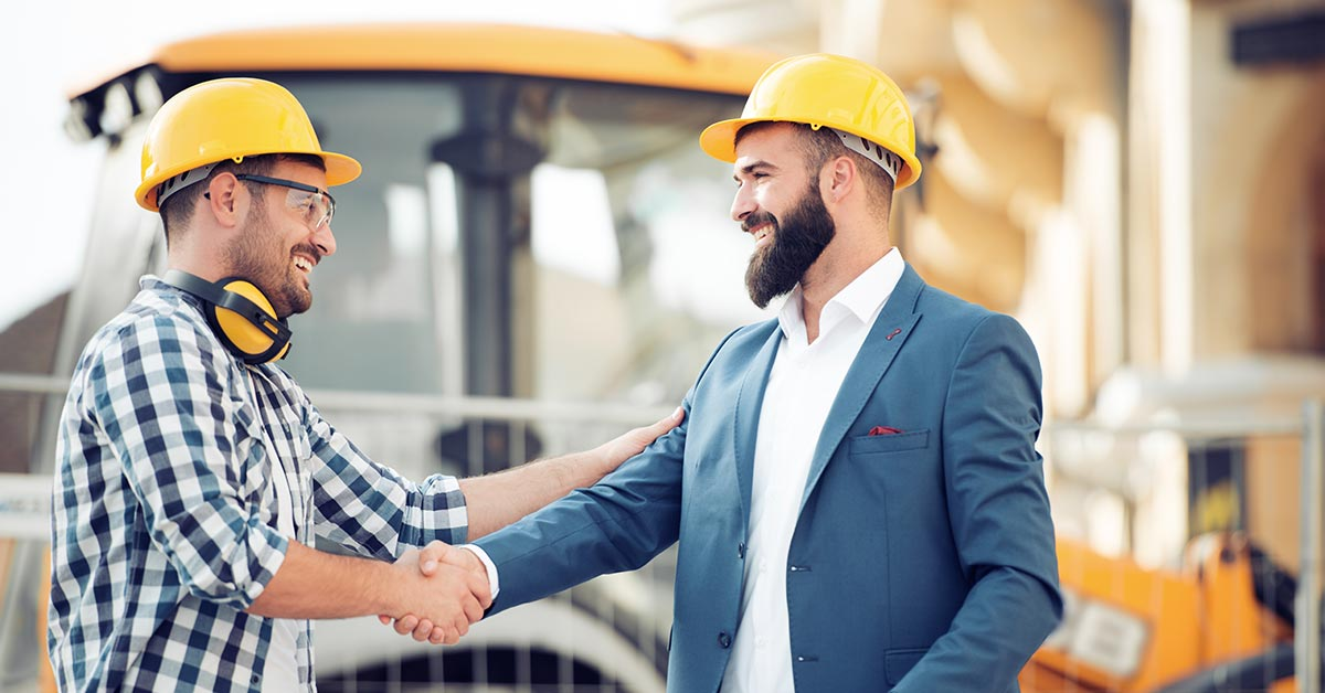 Partner with A Builder