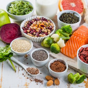 Superfoods to Boost a Healthy Diet – Know What Are They?