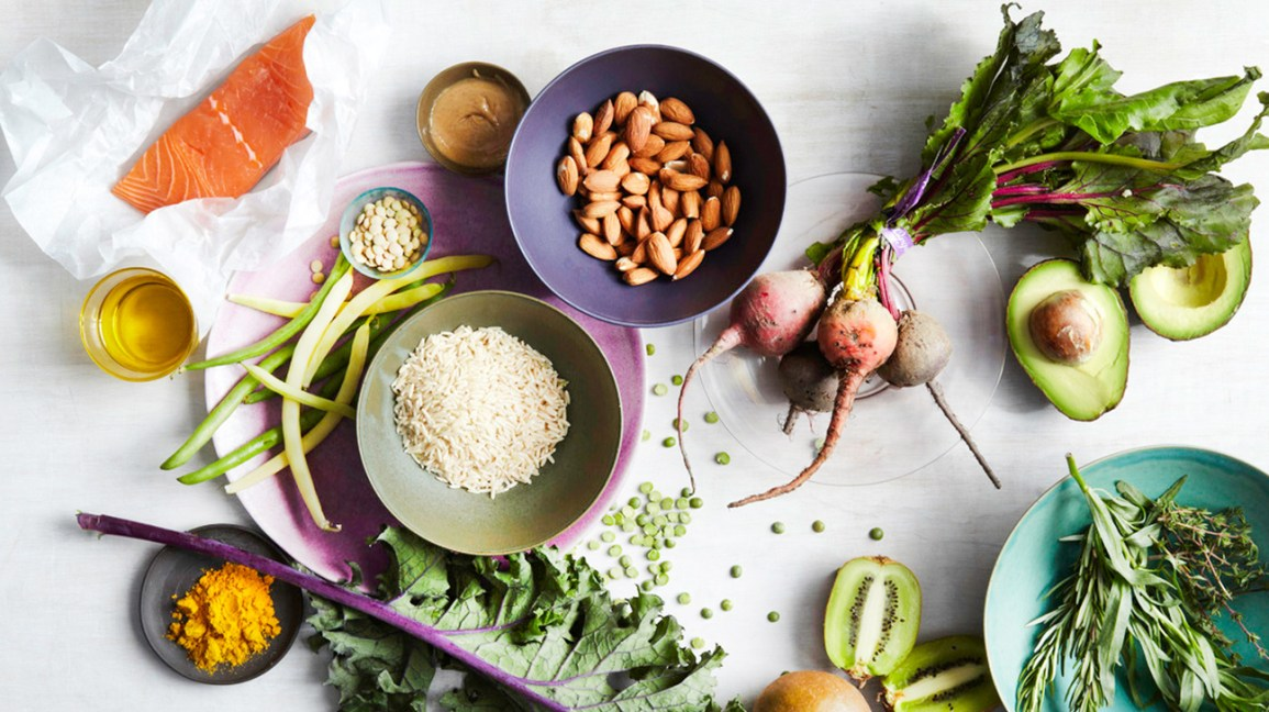 Superfoods to Boost a Healthy Diet