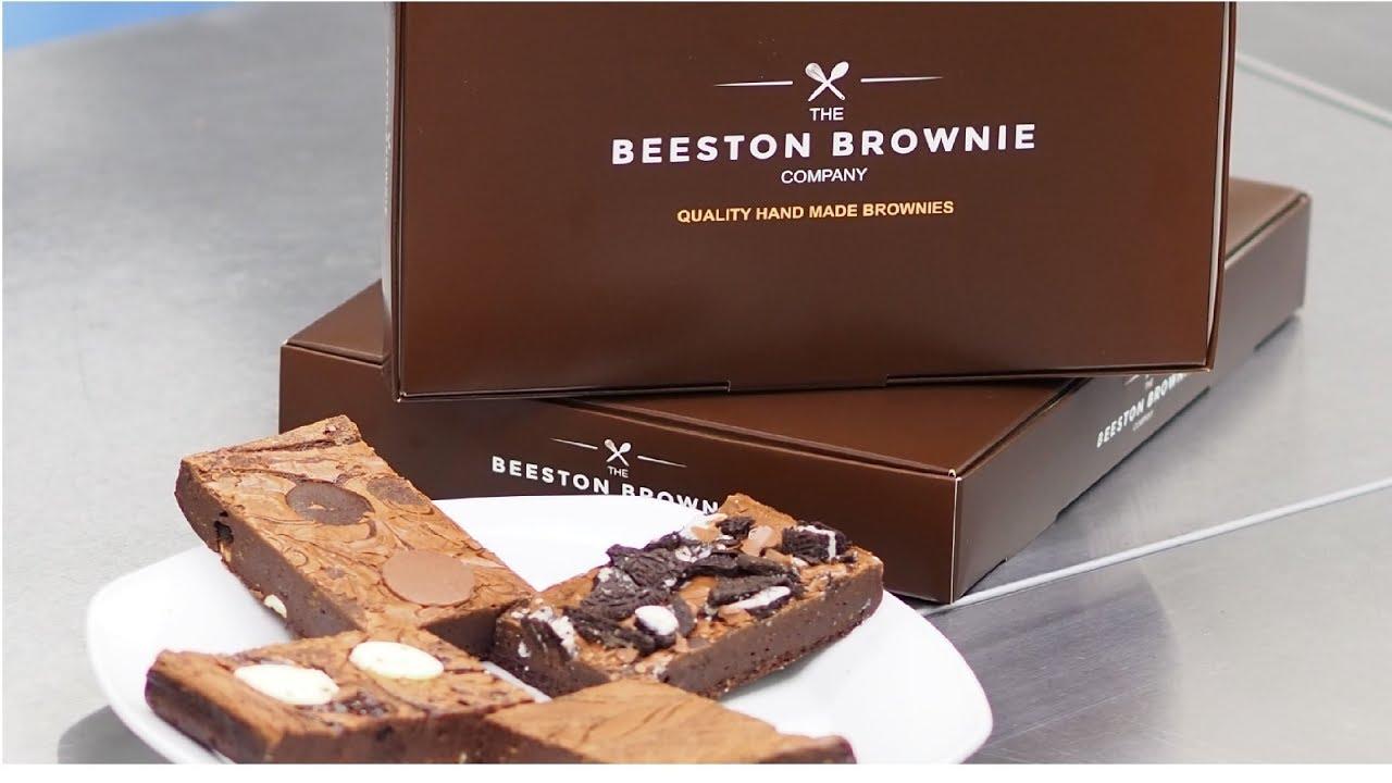 brownie company