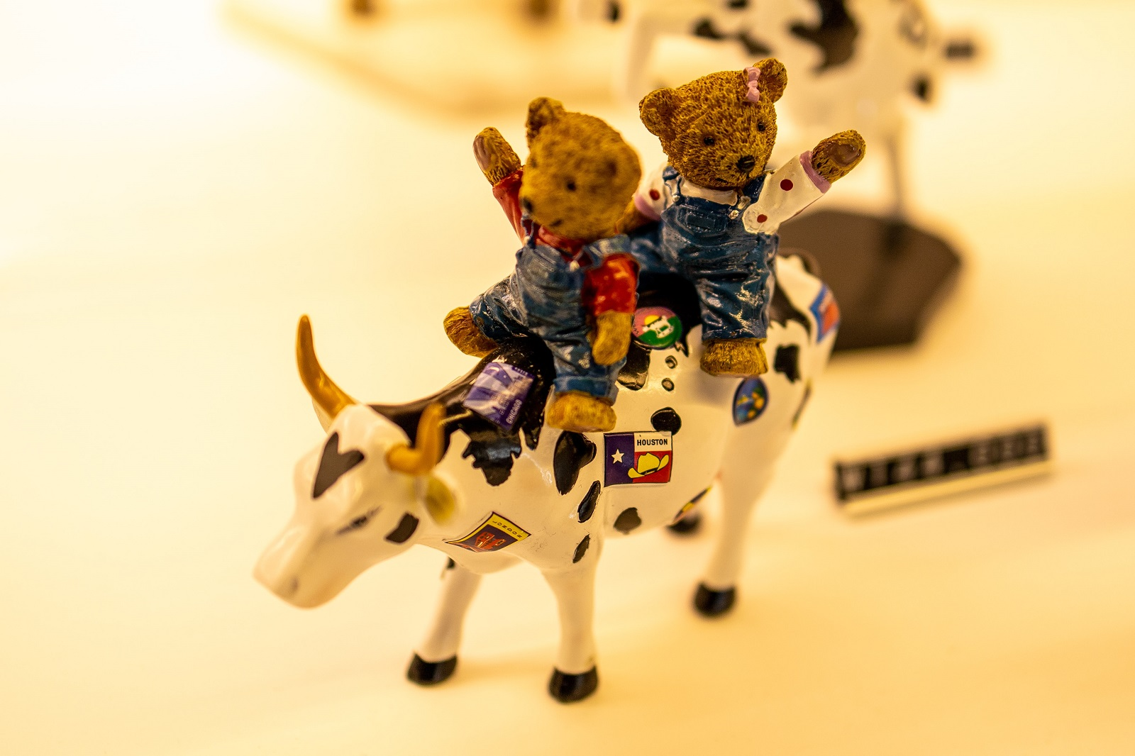Switzerland's Iconic Cow Toy – A Simple Overview About Its History and Importance