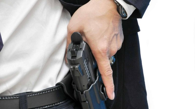 Do You Want To Understand How To Use Gun Holsters?
