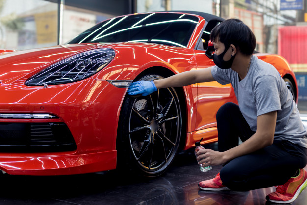 All That You Wanted To Know About Ceramic Coating