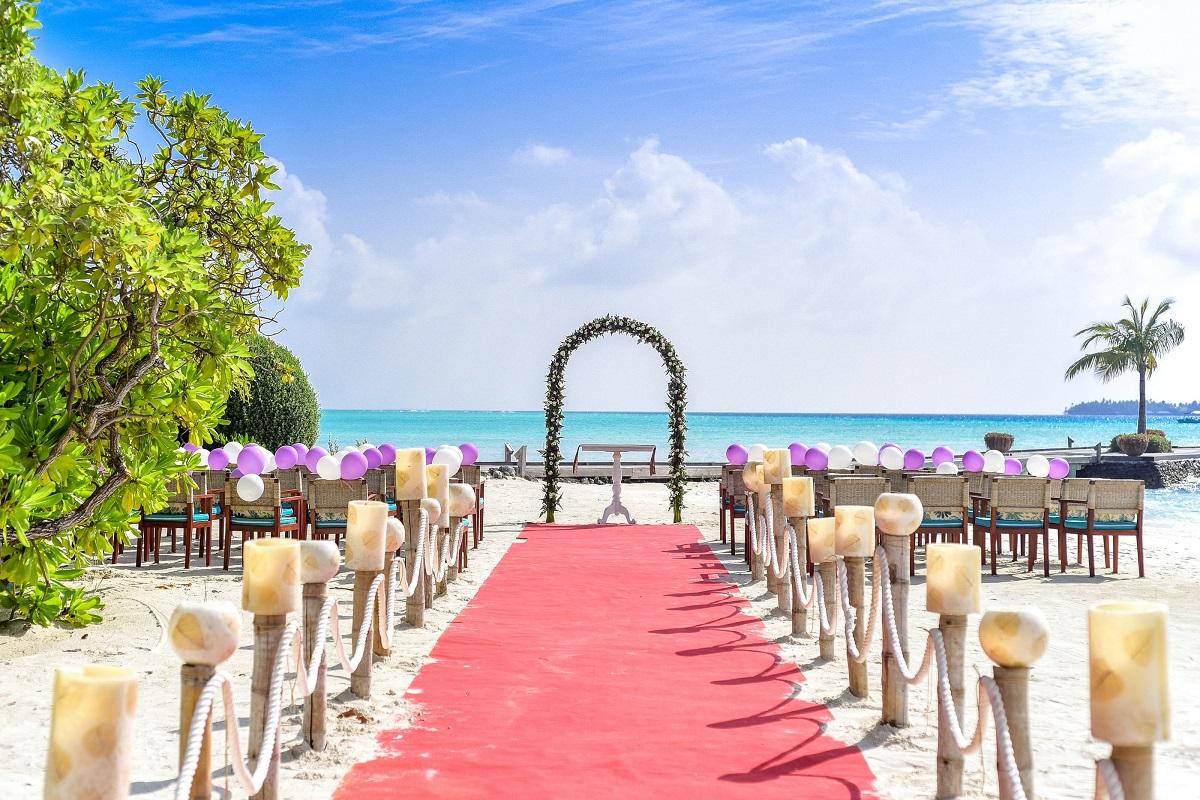 The Igloo Beach