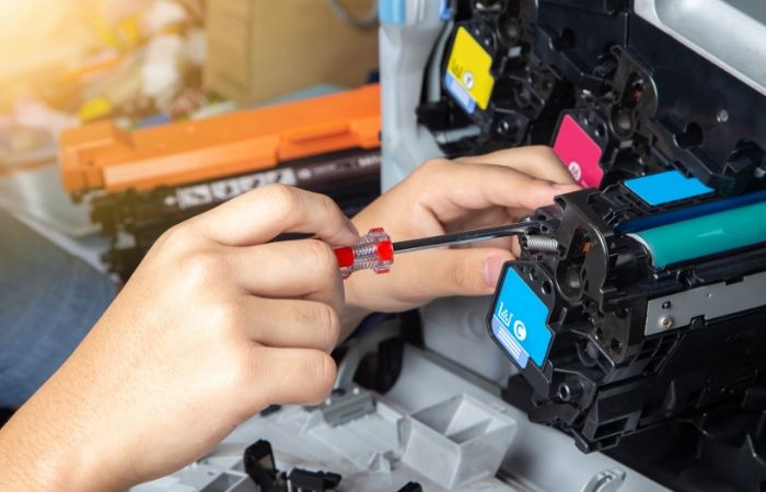 Cartridge Care Tips To Prolong The Life Of Inkjet Cartridges