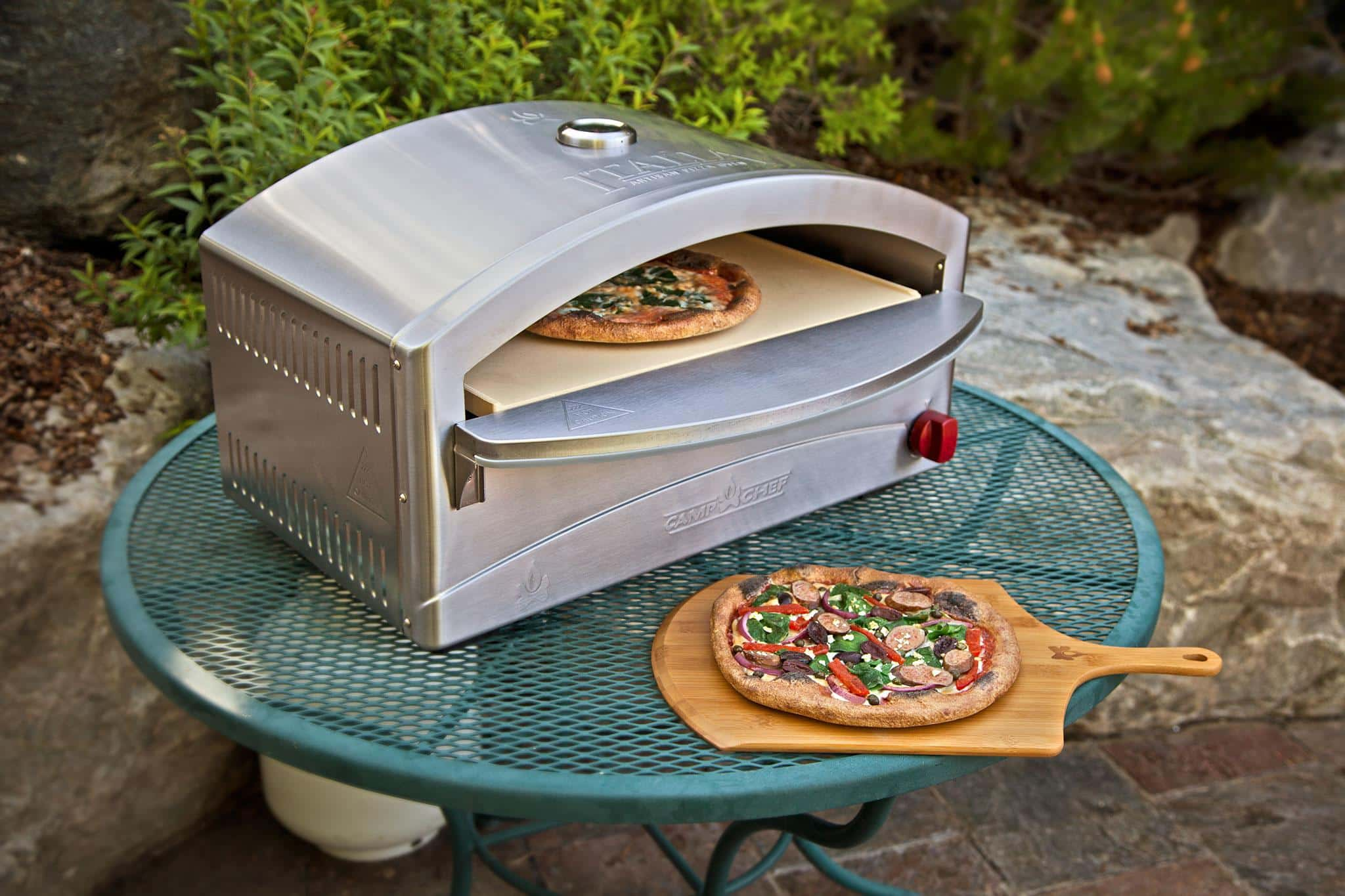Ooni Pizza Ovens and BBQs