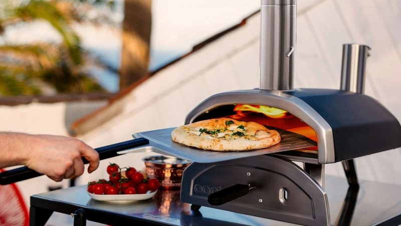 BBQs 2u Delivered Ooni Pizza Ovens and BBQs to Customers Even During Pandemic