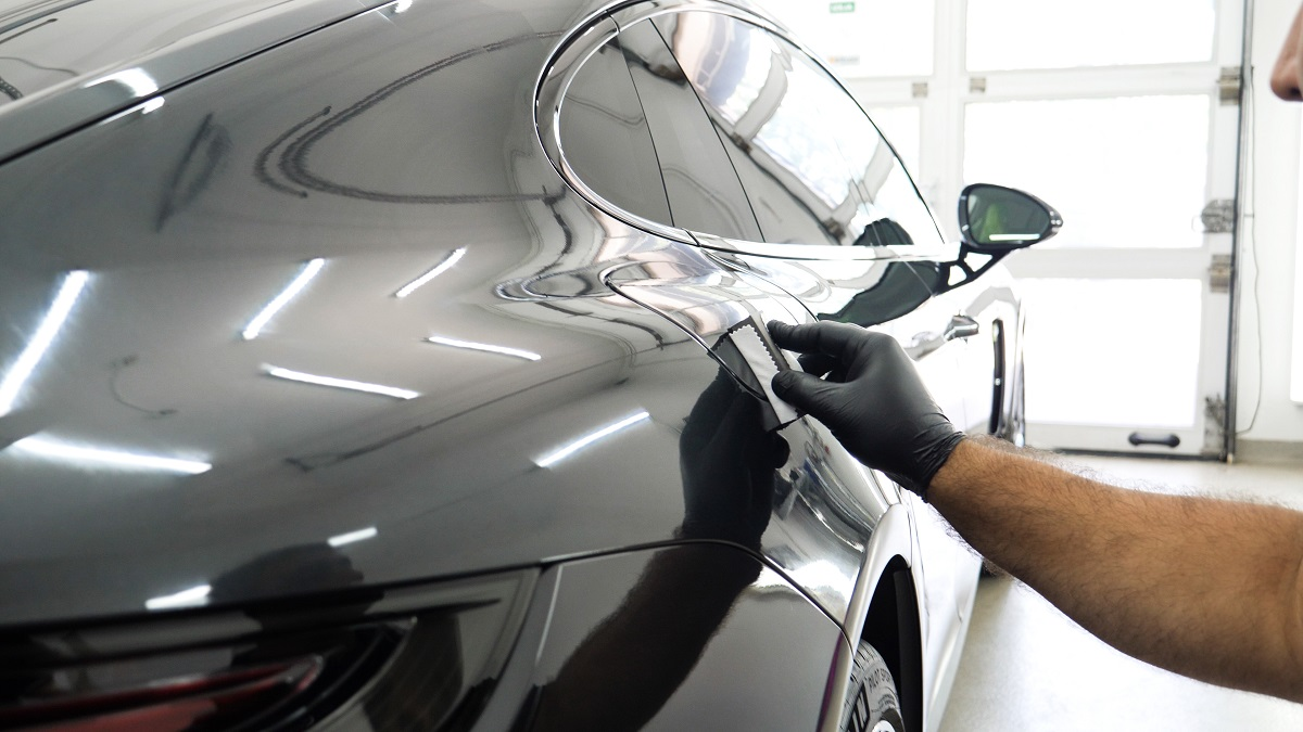 Should You Go for Any Paint Protection Measures for Your Car?