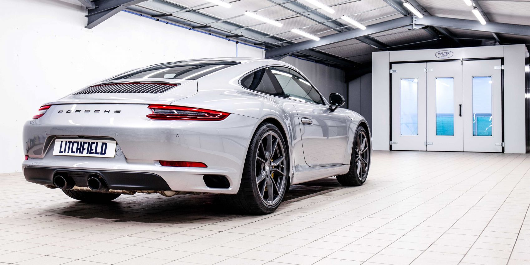 Paint Protection Measures