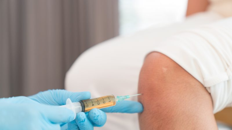 Improved Healing Possible With Platelet-Rich Preparations