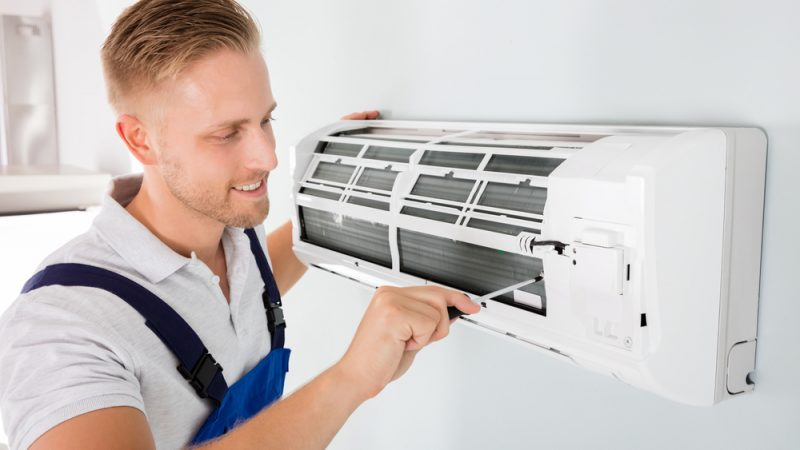 Do You Know the Cost of an Aircon Servicing in Singapore?
