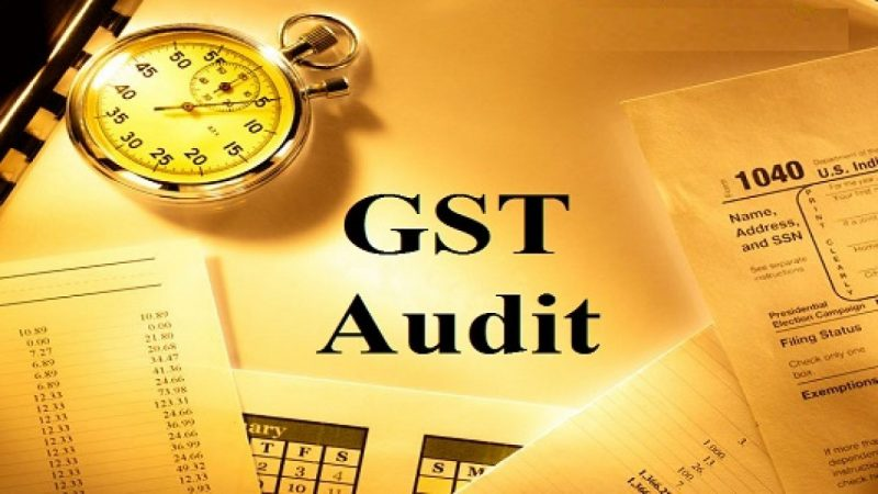 Importance of GST Audit Process In Singapore